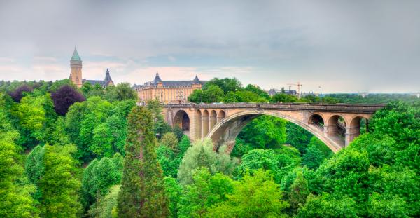 Viajar a Ciudad de Luxemburgo en Iberocoach International