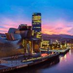 Viajar desde Bilbao españa con iberocoach