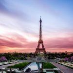Viajar a París en autobús desde y hacia parís con Iberocoach
