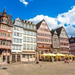 Viajar a Frankfurt en autobús de Iberocoach